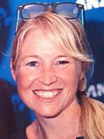 Janine Copp