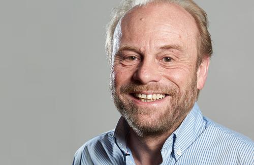 Kjetill S. Jakobsen